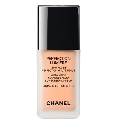 Chanel Perfection Lumiere Fluide Beige Rose 42