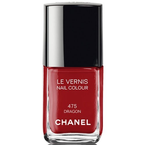Chanel Le Vernis Nails 475 Dragon