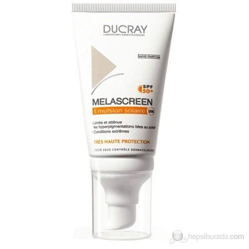 DUCRAY Melascreen Photoprotection Light Cream SPF50+ 40 ml