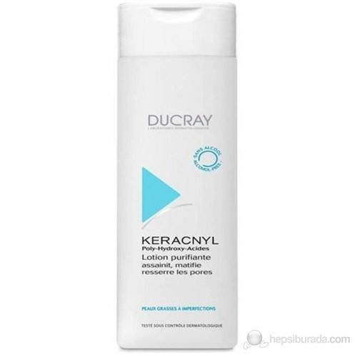 DUCRAY Keracnyl Lotion 200 ml