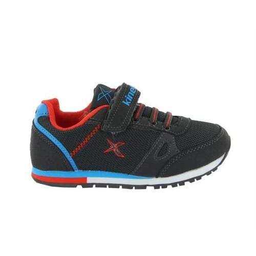 Kinetix 1237298 Grifin Çocuk Cırtlı Spor Ayakkabı