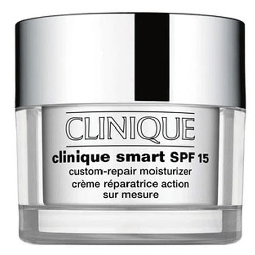 Clinique Smart Akıllı Onarım Gece Kremi 50 Ml- Dry Combination
