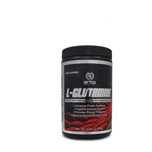 Gifted Nutrition Glutamine 300Gr
