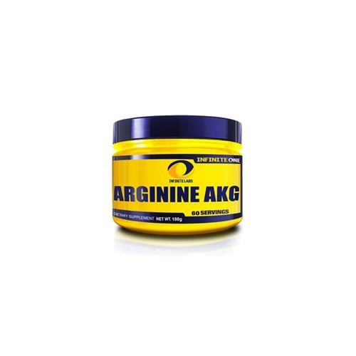 Infinite Labs Arginine 180Gr 60 Servis
