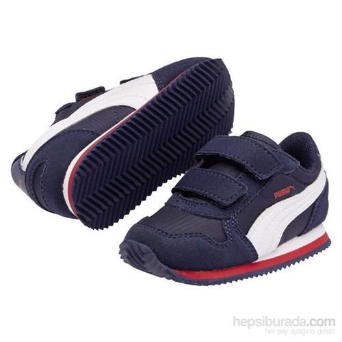 Puma 356438-051 St Runner Çocuk Ayakkabı