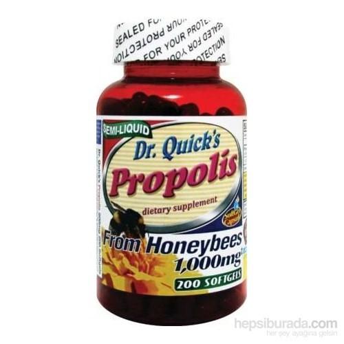 Dr. Quick's Propolis 100 Softgel