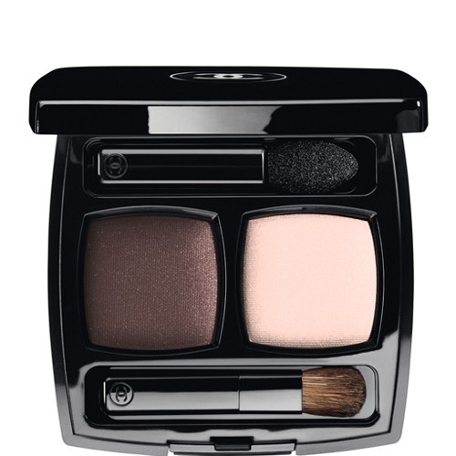 Chanel Ombre Contraste Duo 20 Taupe-Delicat
