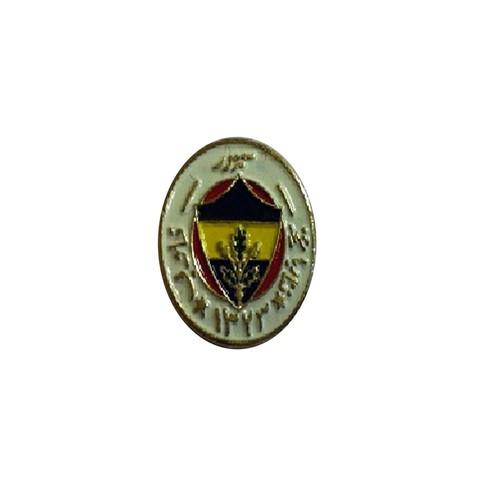 Fenerium Eskı Türkçe Fb Logo Rozet 1,5 Cm
