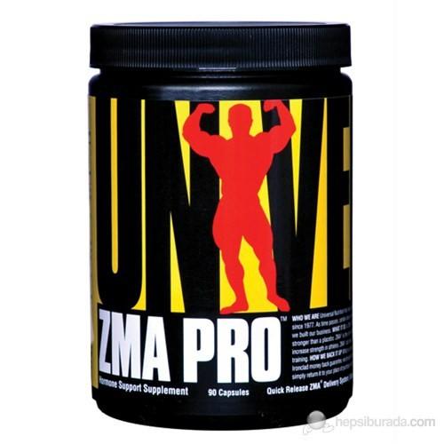 Universal Nutrition Zma Pro Tsf Formula 90 Capsules