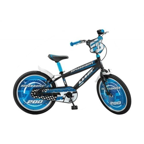 Ümit 2071 Superbomber Çocuk Bisikleti