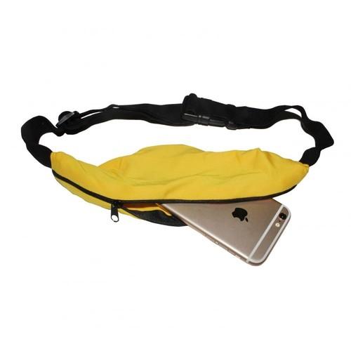 Xbyc 840 Free Bag Kolay Kullanımlı Bel Çanta Sarı