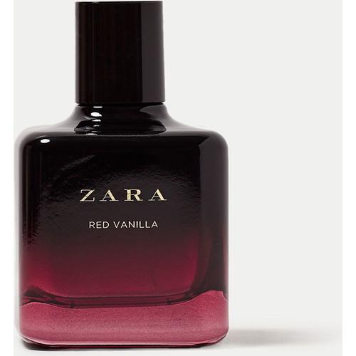 Eau 100 De Red Zara Vanilla Toilette Ml j3ARc4LqS5
