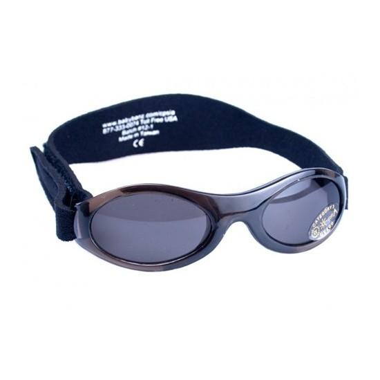 Banz Siyah Güneş Gözlüğü 2-5 yaş