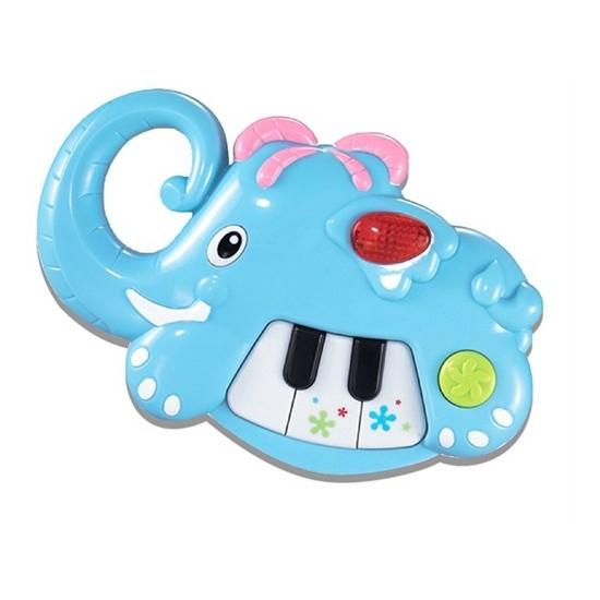 Pal Baby Minik Fil Piyano