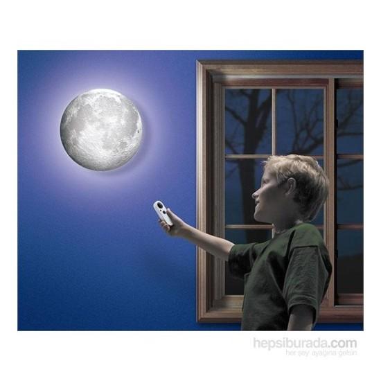 Hepsi Dahice Odamdaki Ay - Moon İn My Room (Gece Lambası)