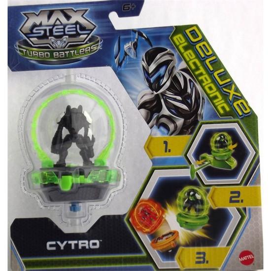 Max Steel Deluks Arena Kahramanlari Cytro