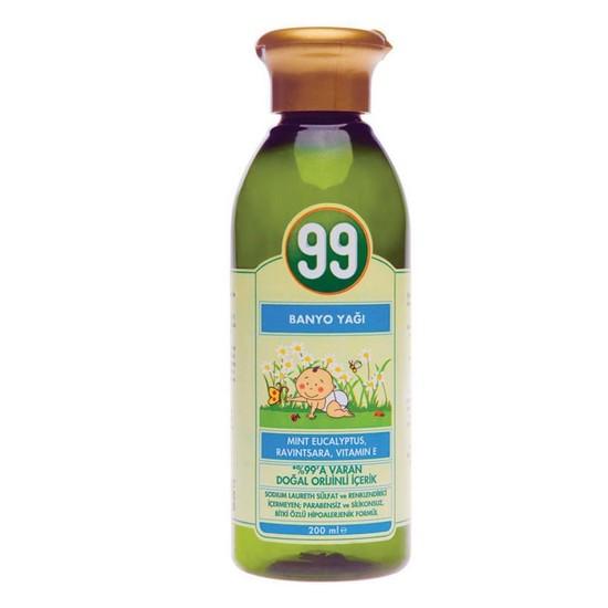 99 Banyo Yağı