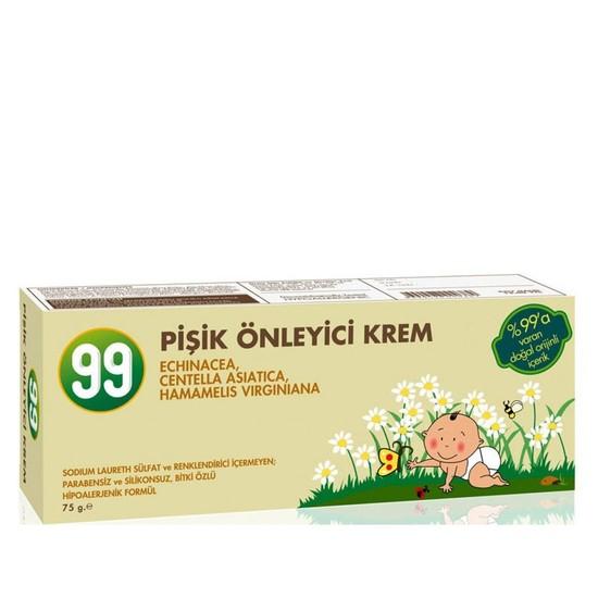 99 Pişik Önleyici Krem