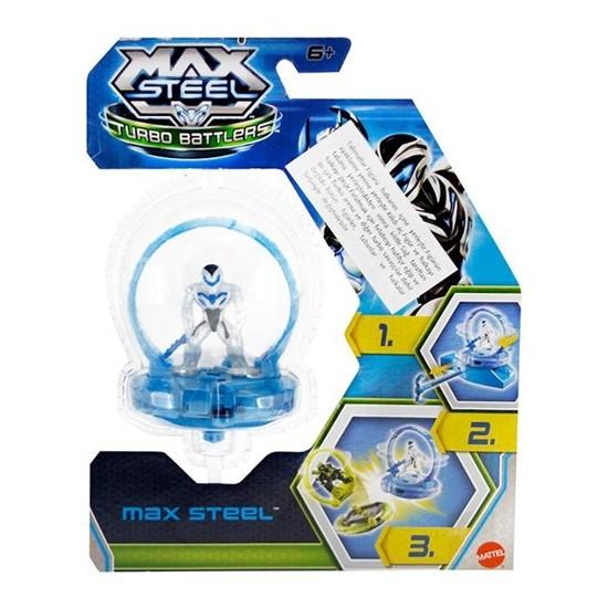 Max Steel Arena Kahramanı Blaster