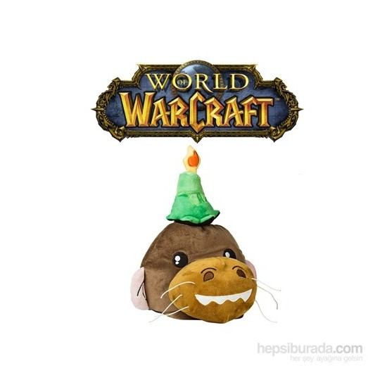World Of Warcraft Kobold Epic Hat Şapka