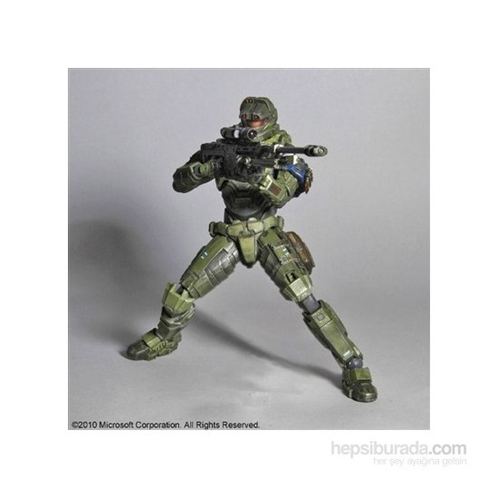 Halo: Reach Play Arts Kai Vol. 1 Jun