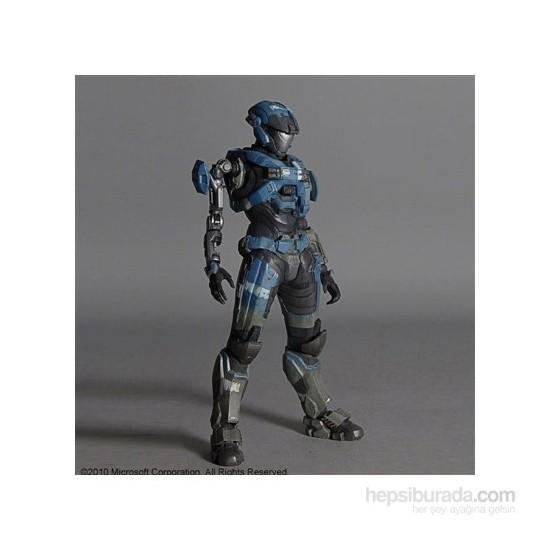 Halo: Reach Play Arts Kai Vol. 2 Kat