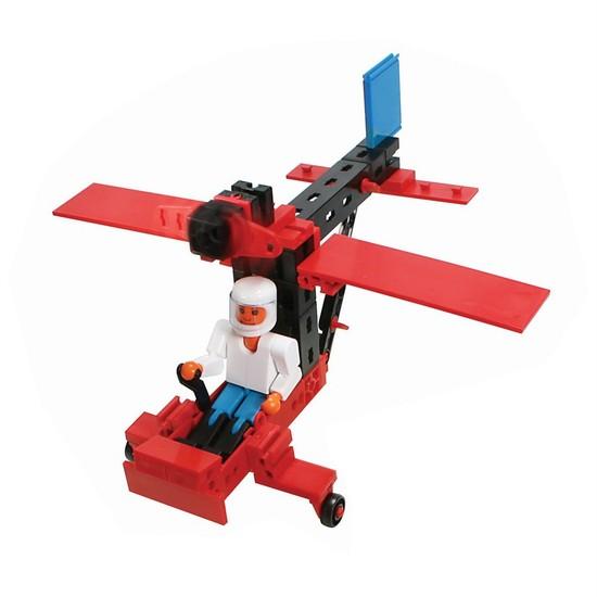 Fischertechnik Fischer Tech Basic Aircraft