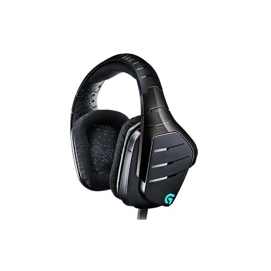 Logitech G633 Oyuncu Kulaklığı 981-000605