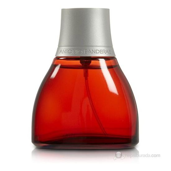 Antonio Banderas Spirit Edt 100 Ml Erkek Parfüm
