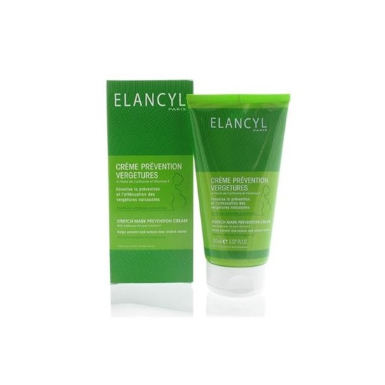 ELANCYL Creme Prevention Vergetures 150 ml