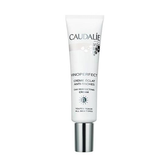 Caudalie Vinoperfect Day Perfecting Cream 40Ml - Leke Karşıtı Gündüz Bakım Kremi