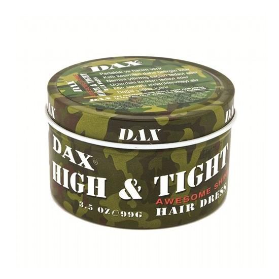 Dax High&Tight Wax Orta Tutucu 99 Gr