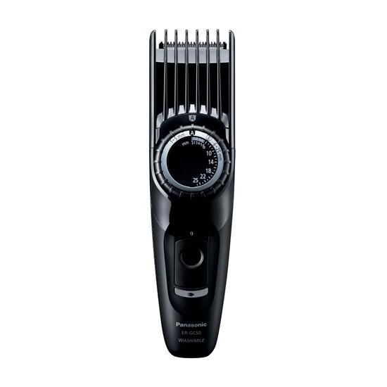 Panasonic ER-GC50 Yıkanabilir Kordonlu/Kordonsuz Saç Kesme Makinesi