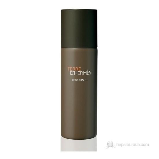Hermes Terre D'Hermes Deodorant 150 Ml Erkek Deodorant
