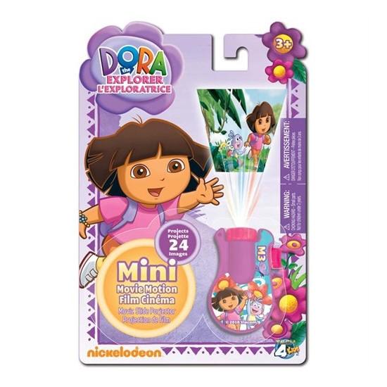 Dora Mini Film Projektörü