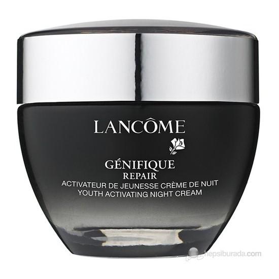 Lancome Genifique Creme Nuit p50 Ml Gece Kremi
