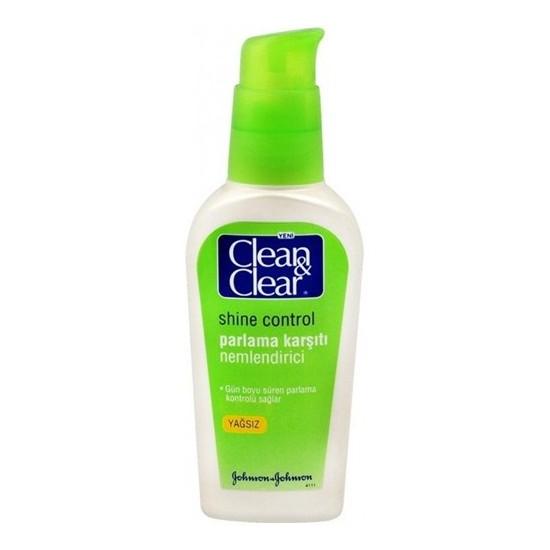 Clean & Clear Parlama Karşıtı Nemlendirici Krem 95 Ml