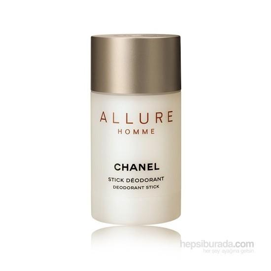 Chanel Allure Homme Deo Stick 75 Ml -Erkek Deo Stick