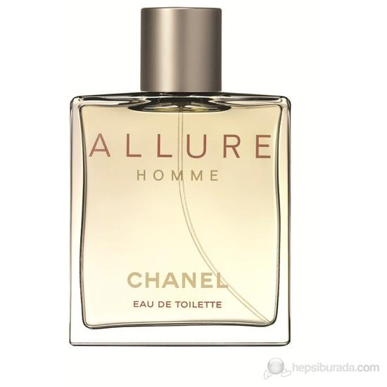 Chanel Allure Edt 100 Ml Erkek Parfümü