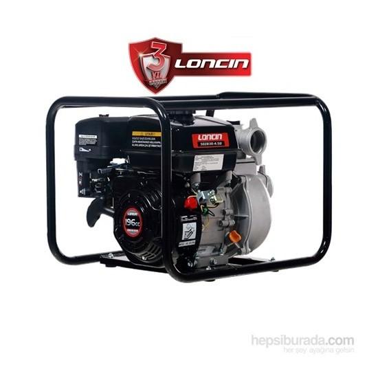 "Loncin LC50ZB 2"" Su Motoru Benzinli"