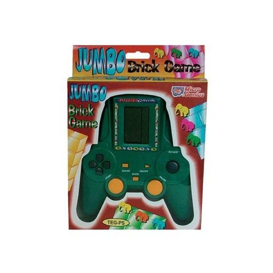 Microgenius Teg-Te(2000) Jumbo Tetris