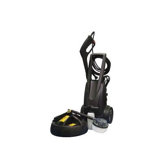 ELEKTROmaschinen HDEm 1810 Premium Elektrikli 125 Bar Oto Yıkama Makinesi