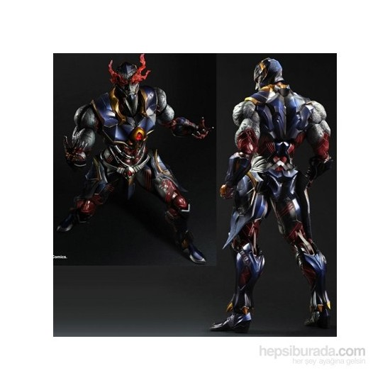 Dc Comics Variant Play Arts Kai Darkseid