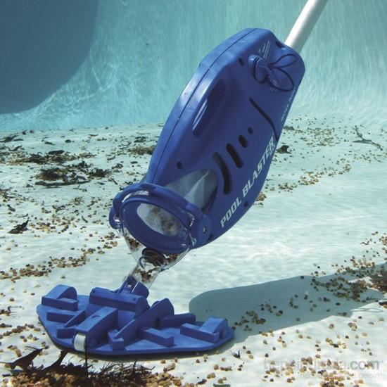 POOL BLASTER PB MAX Şarjlı Portatif Havuz Dip Süpürgesi
