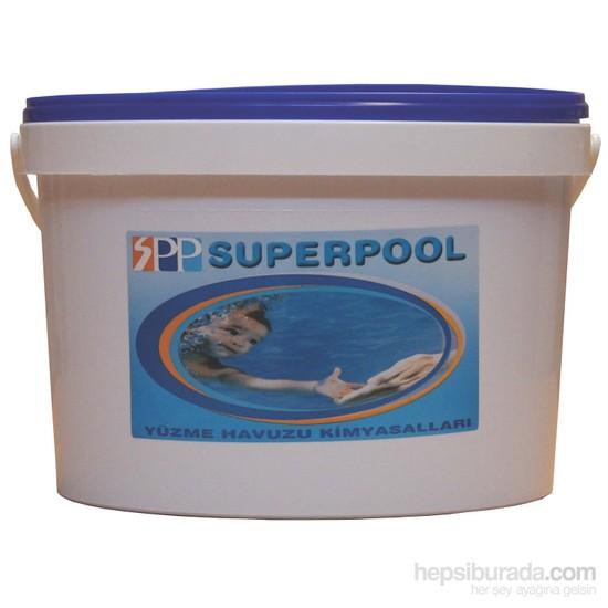 Superpool %90 Granül Toz Klor (Trı-Klor) 10 Kg