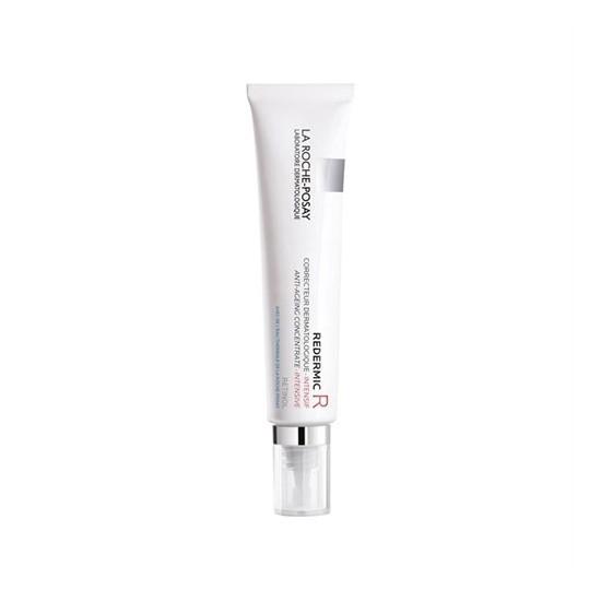 La Roche-Posay Redermic R Corrective 40ml - SPF30 İçeren Tüm Cilt Tipleri İçin Retinol İçerikli Anti Aging Bakım Kremi