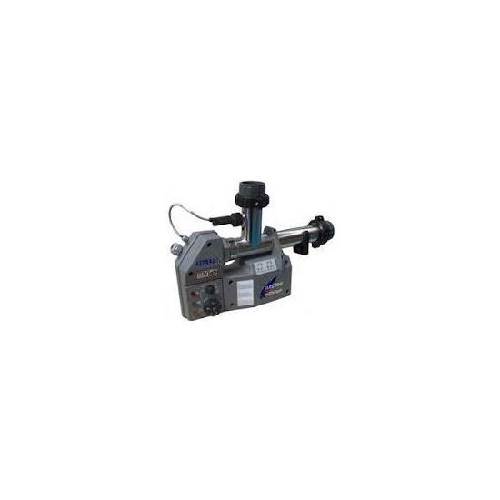Astral Kompakt Seri Elektrikli Isıtıcı 12Kw