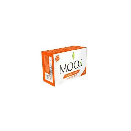 Moos K Papatyalı Sabun 100Gr