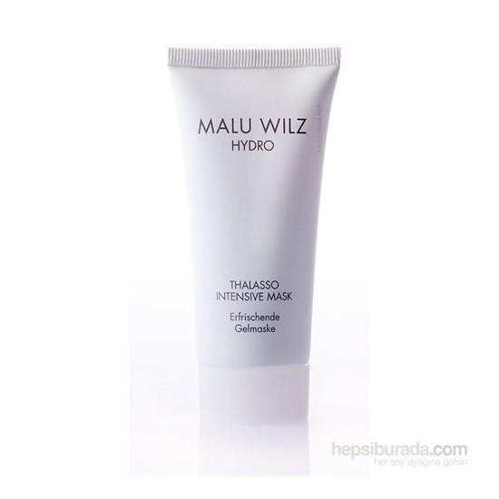 Malu Wilz Hydro Thalasso Intensive Mask 50 Ml