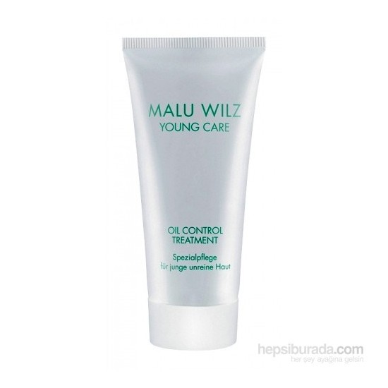 Malu Wilz Young Care Oil Control Treatment 50 Ml